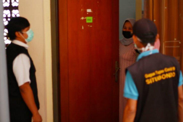 Pulang dari Malaysia, 15 pekerja migran asal Situbondo dikarantina tiga hari