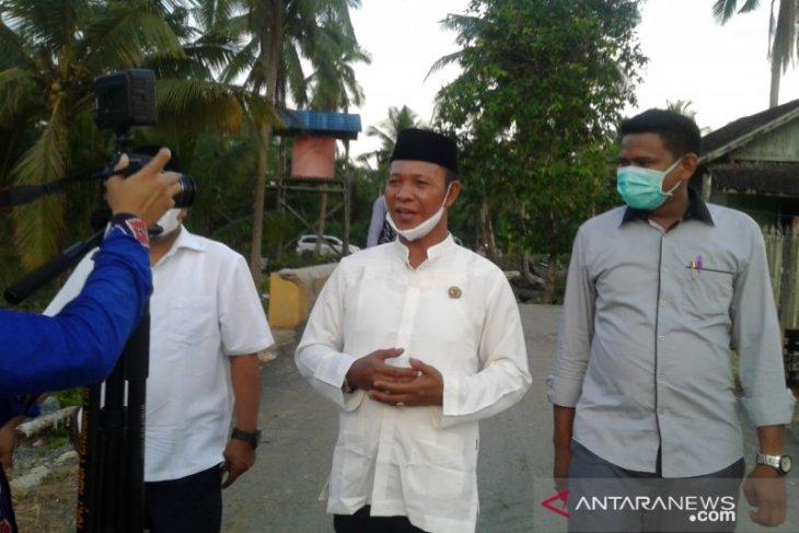 Paman Yani sosok wakil rakyat idaman