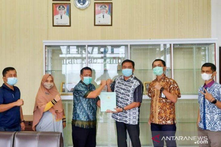 BPN Sanggau kebut sertifikasi aset milik PLN