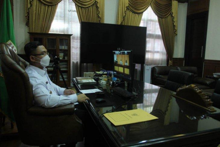 Pemprov Banten siaga wisata lebaran antisipasi penyebaran COVID-19