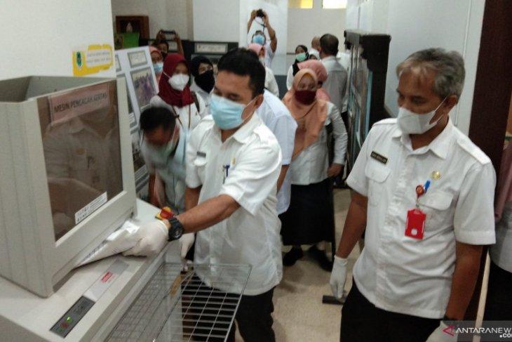 South Kalimantan destroys 7,026 archives