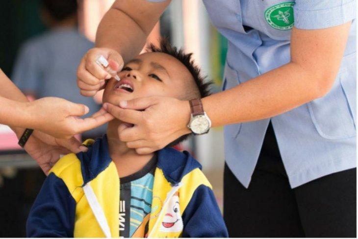 Pekan Imunisasi Dunia 2021 gaungkan pentingnya vaksin untuk mencegah, melindungi dan mengebalkan