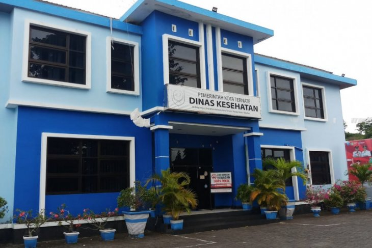 Ratusan tenaga kesehatan di Kota Ternate belum divaksinasi
