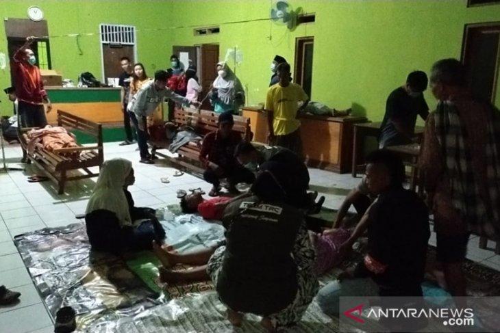 19 warga Ciangkrek Sukabumi jadi korban keracunan olahan ikan pindang