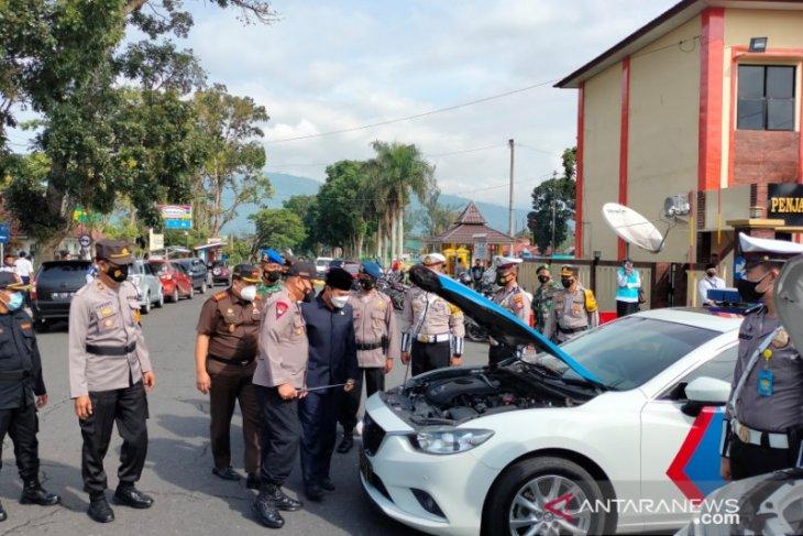 Ketua DPRD Rejang Lebong imbau warga patuhi larangan mudik