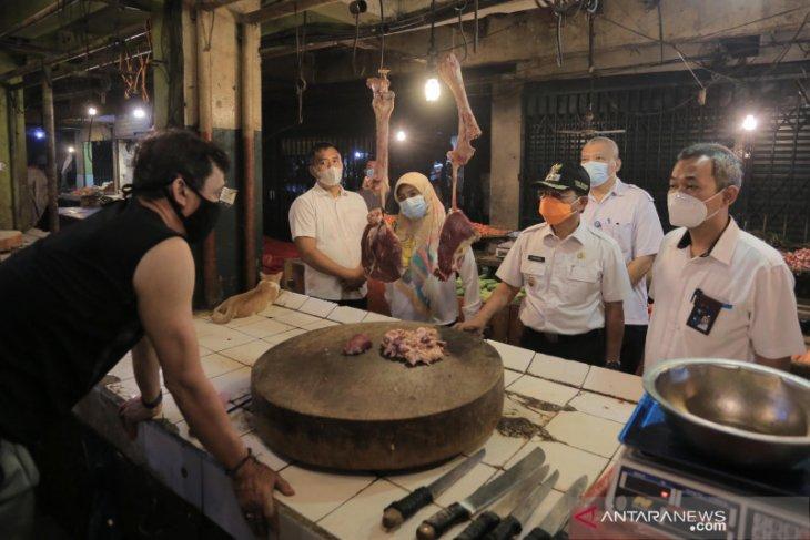 Pemkot Tangerang pastikan persediaan bahan pokok cukup jelang lebaran