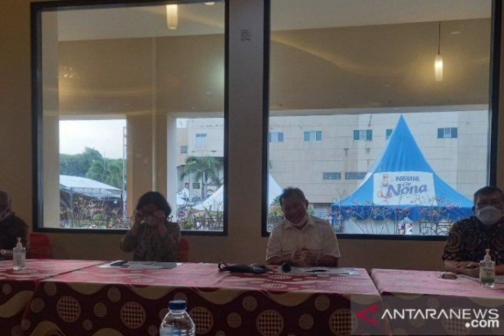 Laba Bank Sulut Gorontalo tumbuh 26,9 persen di triwulan I-2021