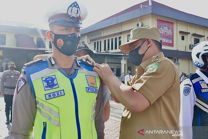 Wali Kota Medan: Tekan laju penyebaran COVID-19 via Operasi Ketupat