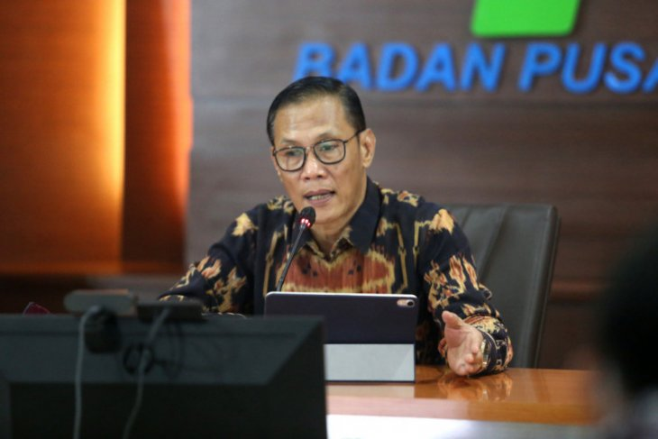 Six sectors chiefly drove Indonesia's first-quarter growth: BPS chief
