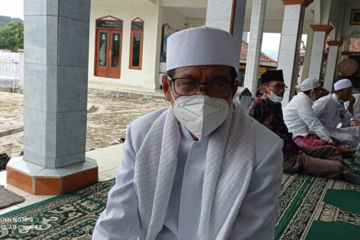 Baznas Lebak bagikan 4.800 paket beras pada warga