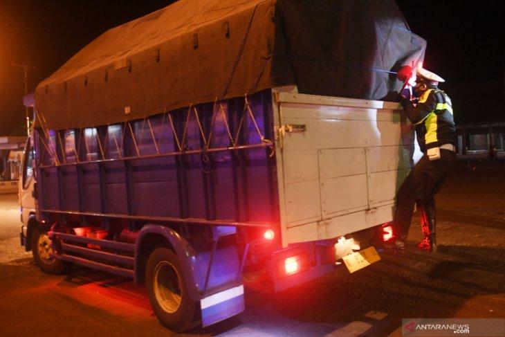COVID-19 task force views mudik ban as strategic decision