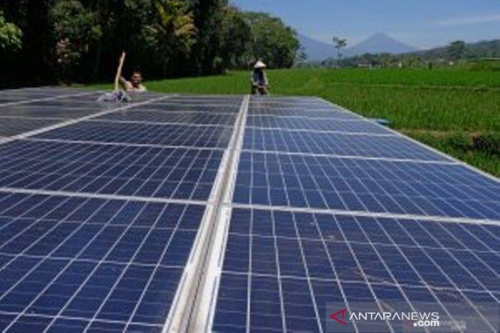 Ekonomi hijau Jokowi perlu dukungan APBN 2022