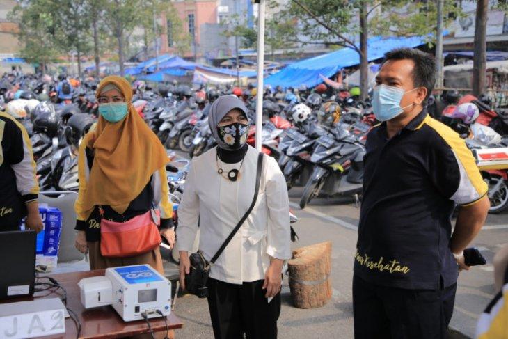 Dinkes Tangerang gelar tes GeNose di stasiun dan terminal