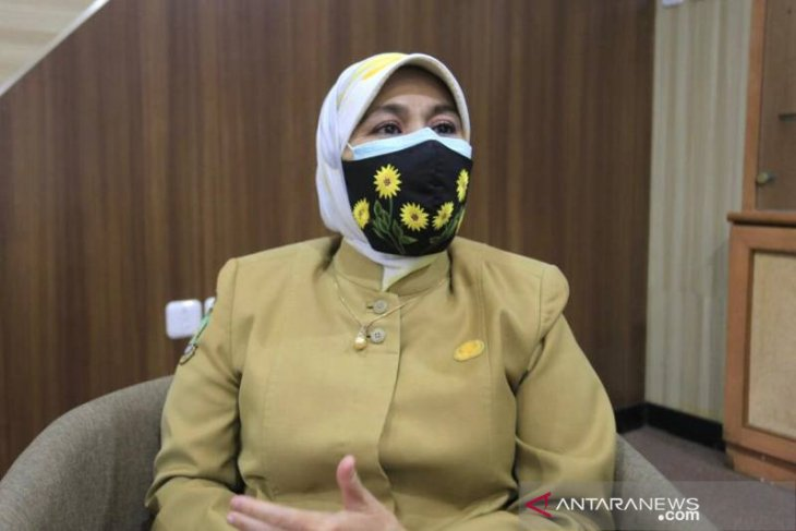 Tekan COVID-19, Dinkes Kota Tangerang imbau warga kurangi kegiatan buka puasa bersama