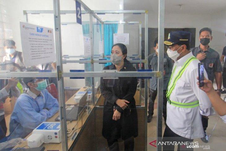 Ramadhan 2021 momentum perangi pandemi COVID-19