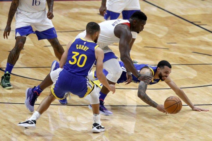 Empat pemain NBA positif terpapar NbaCOVID-19