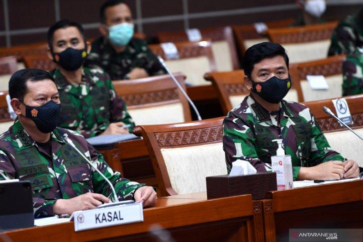 Pengamat: Laksamana Yudo Margono layak jadi Panglima TNI