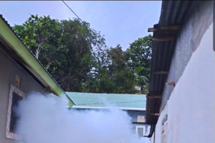 Dinkes Kasus DBD di Kota Ambon meningkat
