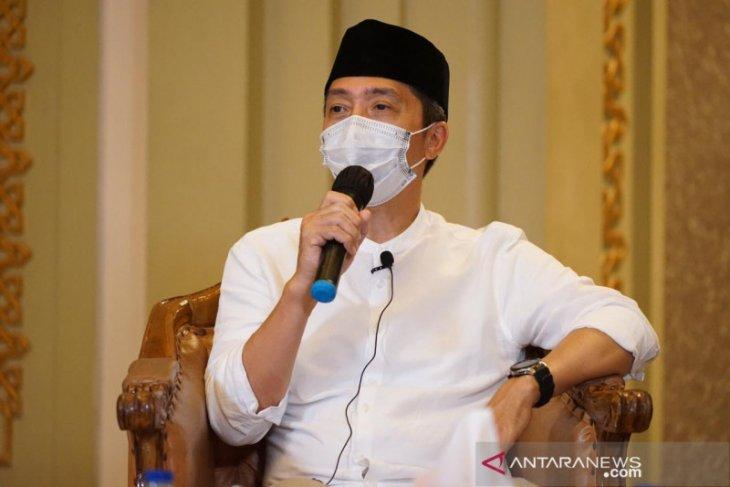 Warga Kota Bogor diizinkan ibadah di masjid dengan prokes ketat