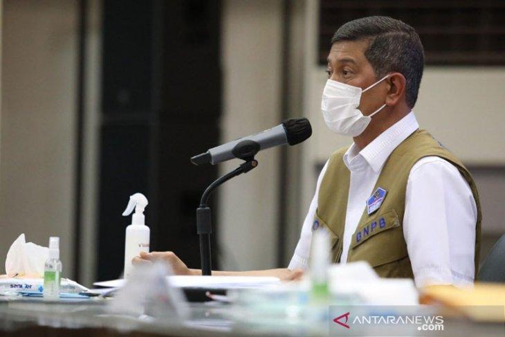 BNPB: Potensi bencana di Indonesia perlu diketahui masyarakat