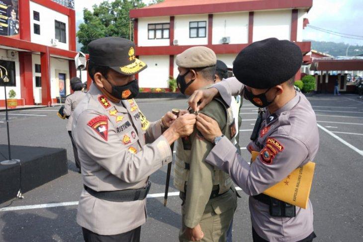 Polda Malut  siap laksanakan operasi Ketupat Kieraha 2021
