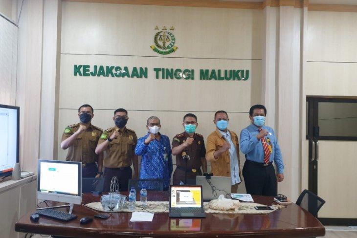 BPJAMSOSTEK - Kejati Maluku sosialisasi optimalisasi program Jamsostek