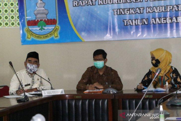 Stok kebutuhan pokok di Kabupaten Serang jelang lebaran aman