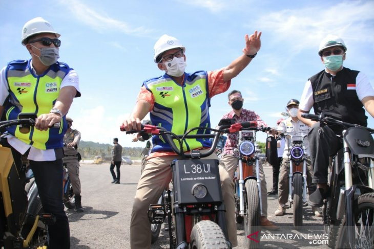 COVID situation to determine spectator numbers at World Superbike: Uno