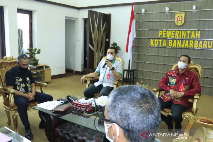 Wali Kota minta Camat LU tertibkan bangunan cegah banjir