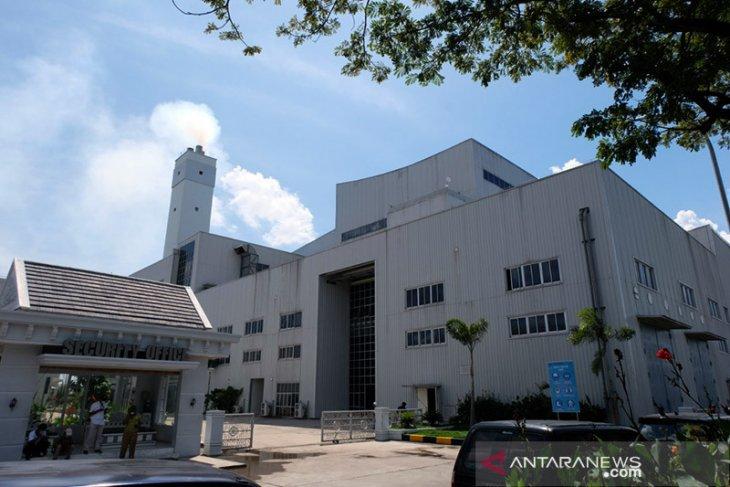PSEL Benowo Surabaya mampu melistriki 5.885 rumah tangga