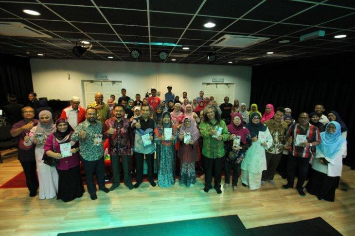 Malaysia akan gelar acara baca puisi Nanggala 402 secara daring
