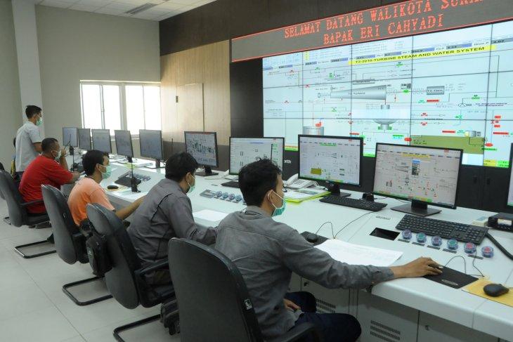Wali Kota Eri siap pamerkan ruang kontrol PSEL Surabaya saat peresmian