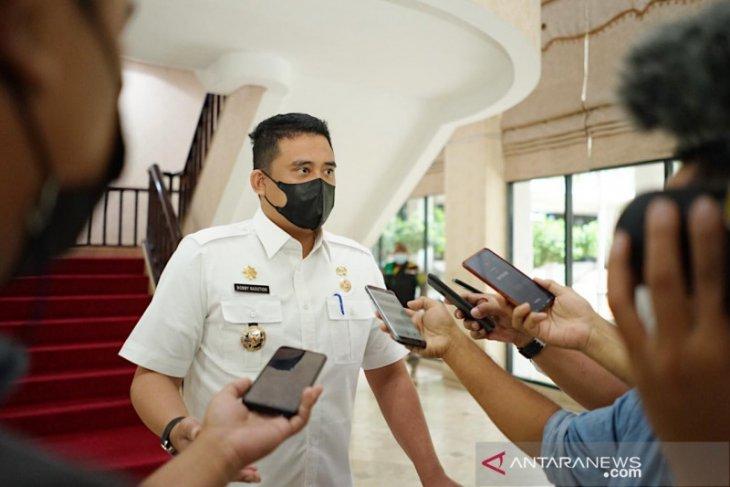 Pemkot Medan libatkan 2.001 kepling terapkan larangan mudik
