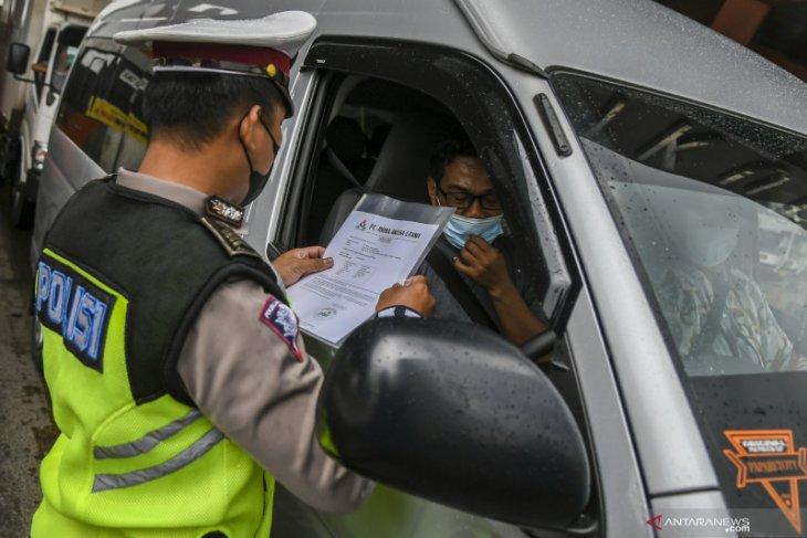 Polda Metro Jaya rencanakan pos pemeriksaan arus balik hingga akhir Mei