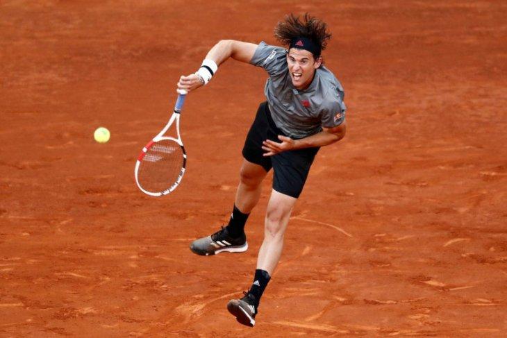 Thiem tak ingin ulangi hasil buruk Roland Garros di Wimbledon