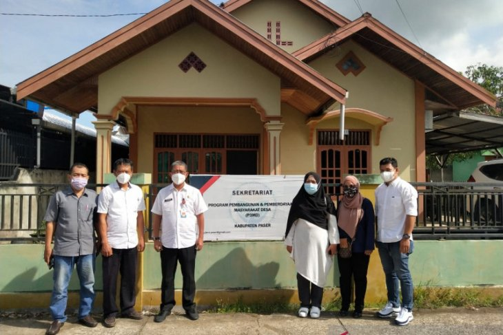 Realisasi Dana Desa Tahap I Sudah Capai 34,47 Persen
