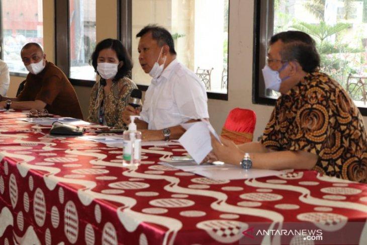 Bank Sulut Gorontalo siapkan Rp600 miliar hadapi Lebaran 2021