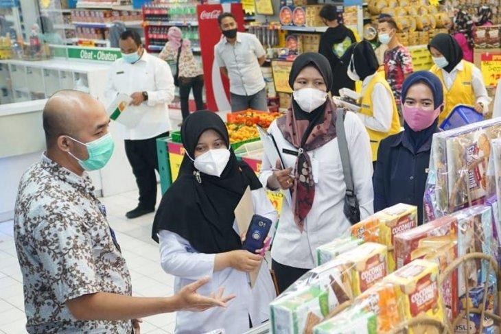 Pemkot Madiun pantau kelayakan produk makanan-minuman beredar jelang lebaran