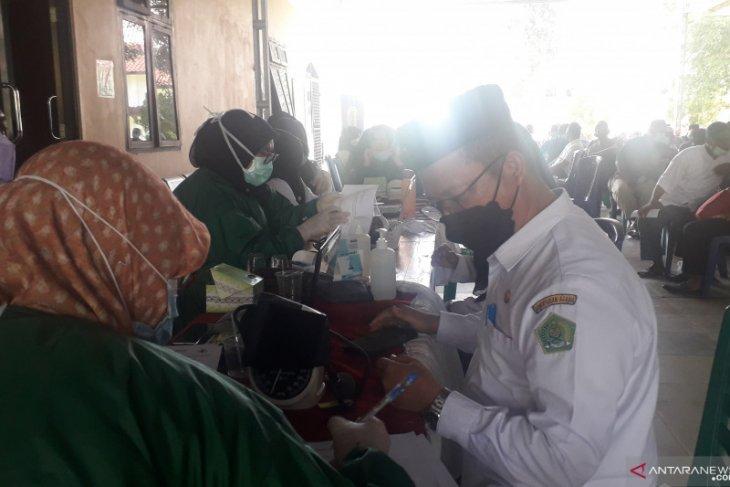 Jumlah pasien COVID-19 sembuh di Bangka Tengah 1.702 orang