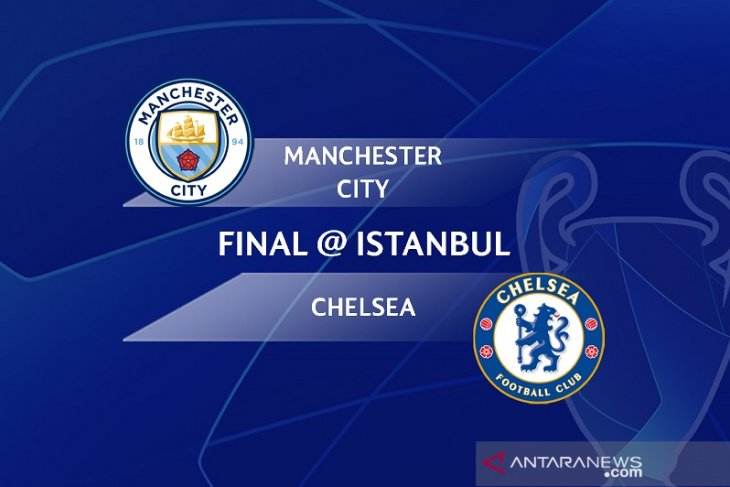 Suporter City dan Chelsea terancam tidak bisa hadiri final Liga Champions