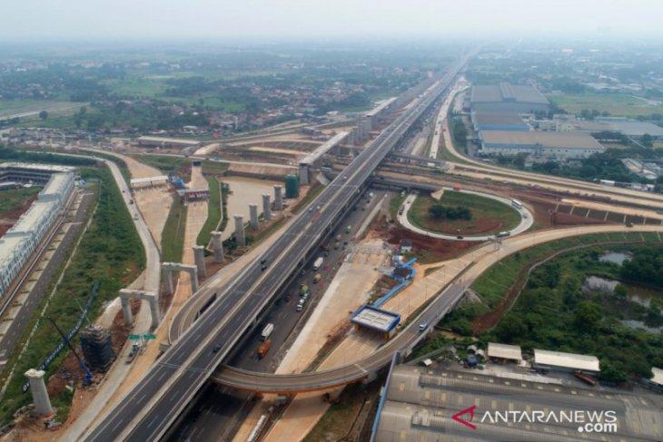 Waskita jembatani tunggakan bayar material Tol Cibitung-Cilincing