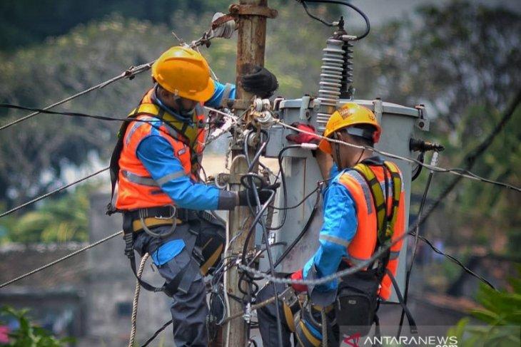 PLN Bekasi siaga pasokan listrik jelang Idul Fitri