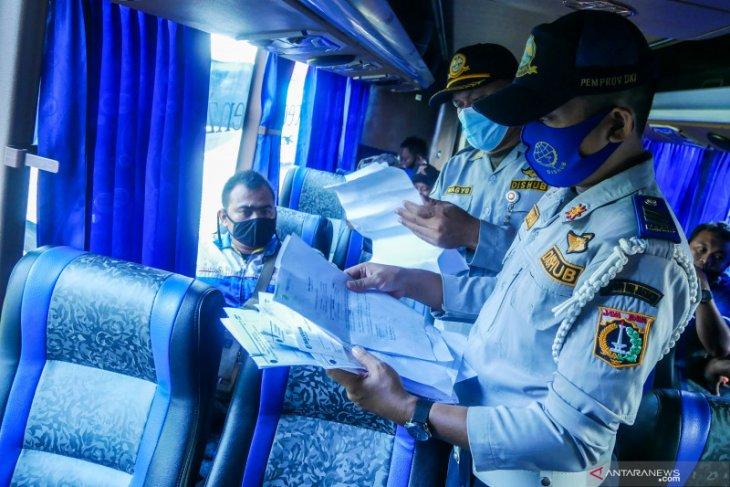 Pemkot Tangerang sudah terbitkan 260 SIKM bagi warga lakukan perjalanan