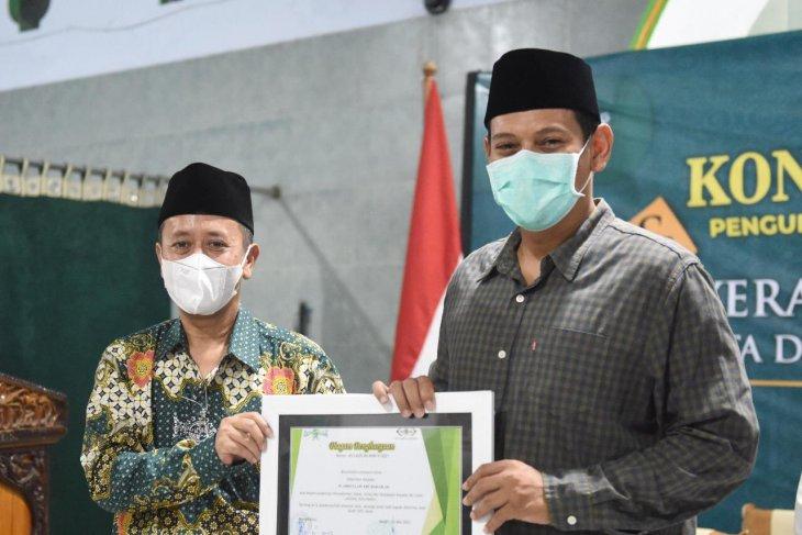 Wali Kota Kediri dukung penyaluran zakat melalui NU Care-Lazisnu
