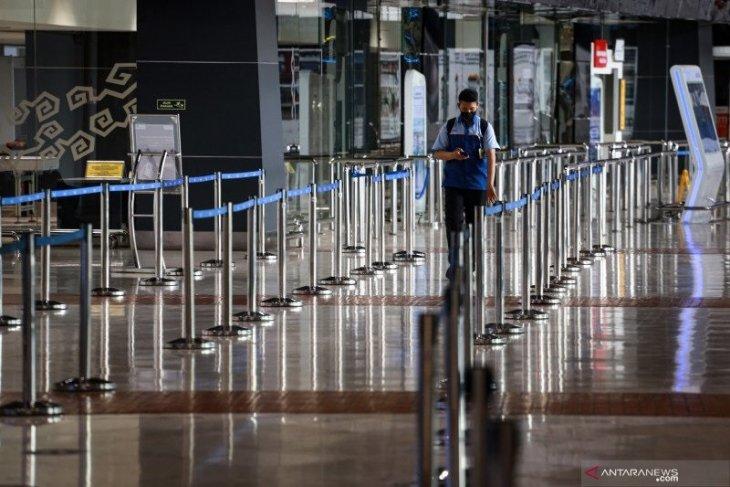 DPR minta akses keluar masuk Indonesia diperketat