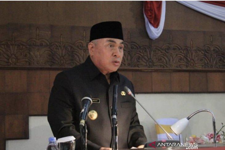 Gubernur Kaltim rencanakan bangun perumahan layak huni di Kota Bontang