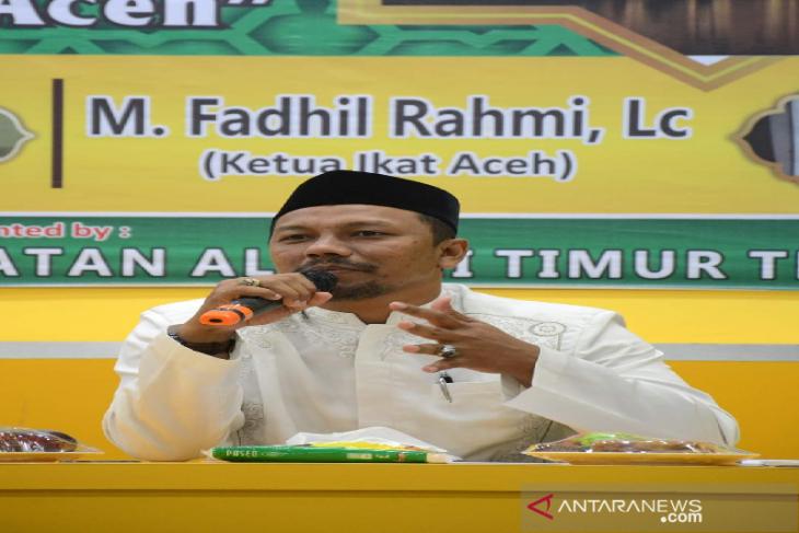 Senator Aceh minta kementerian beradaptasi dengan qanun LKS Aceh