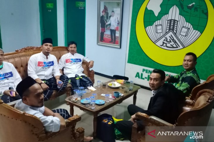 Honor Guru Madrasah Belum Cair, DPD Alkhairiyah Kota Cilegon akan Gerudug Kemenag Cilegon