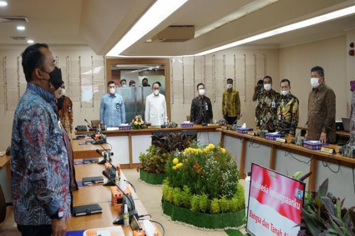 RUPSLB Bank Sumut ajukan dua calon dirut