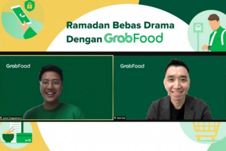 GrabFood hadirkan pengalaman Ramadan yang lancar melalui layanan inovatif